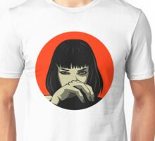 Mia (version 2) Unisex T-Shirt
