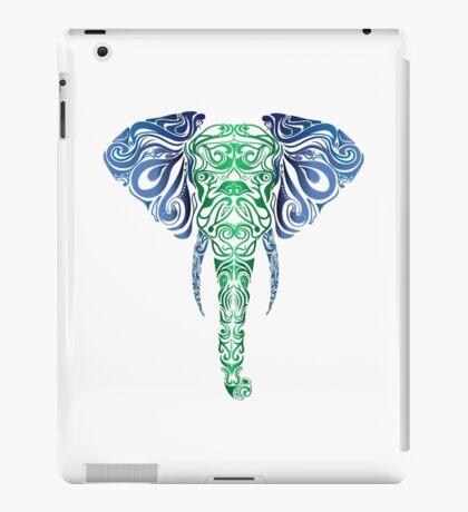 Trendy Elephant iPad Case/Skin
