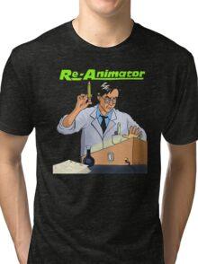 Re-Animator Spoof Tri-blend T-Shirt