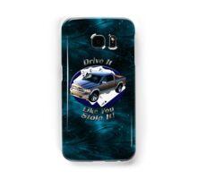 Dodge Ram Truck Drive It Like You Stole It Samsung Galaxy Case/Skin