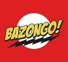 BAZONGO by lawliet1313