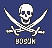 Pirate 30 BOSUN by Mark Podger