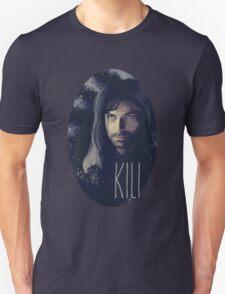 Kili - The Hobbit the desolation of Smaug (2) Unisex T-Shirt