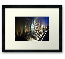 Empty Sky Memorial II Framed Print