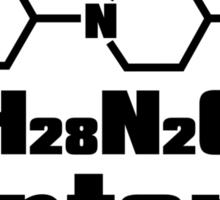 Fentanyl Sticker