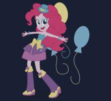 My little Pony - Pinkie Pie Kids Tee