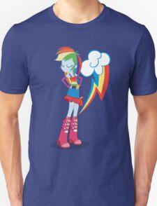 My little Pony - Rainbow Dash T-Shirt
