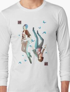 Life is Strange - Chloe Long Sleeve T-Shirt