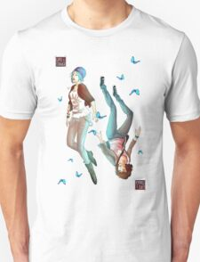 Life is Strange - Chloe Unisex T-Shirt