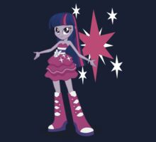 My little Pony - Twilight Sparkle Baby Tee