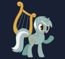 My little Pony - Lyra Kids Tee