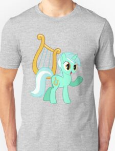My little Pony - Lyra Unisex T-Shirt