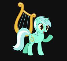 My little Pony - Lyra Unisex T-Shirt