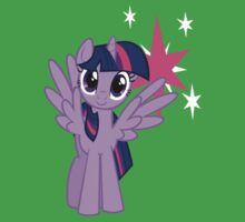My little Pony - Princess Twilight Sparkle Kids Tee