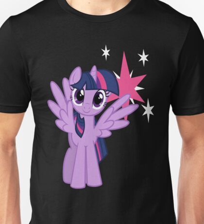 My little Pony - Princess Twilight Sparkle Unisex T-Shirt