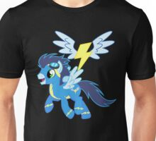 My little Pony - Soarin Unisex T-Shirt