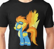 My little Pony - Spitfire Unisex T-Shirt