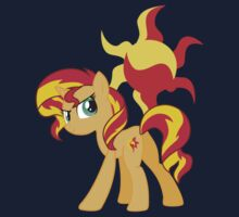 My little Pony - Sunset Shimmer Kids Clothes