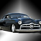1950 Ford Custom Coupe - Studio by DaveKoontz