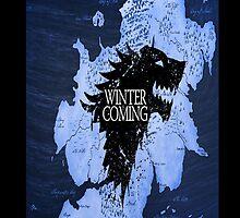 Stark Landing by BisKrome