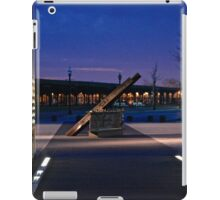 Empty Sky Memorial III iPad Case/Skin