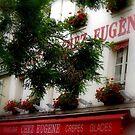 Chez Eugene by artisandelimage