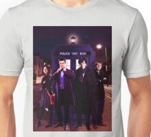 Wholock Shirt 3 Unisex T-Shirt
