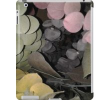 Rainbow of Leaves iPad Case/Skin