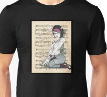 Military Maven Unisex T-Shirt