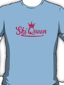 Ski Queen T-Shirt