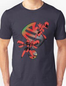 Mega Scizor Evolution T-Shirt