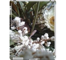 A Captured Field - For iPad iPad Case/Skin