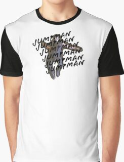 Jumpman Graphic T-Shirt