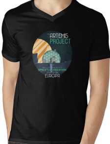 The Artemis Project T-Shirt