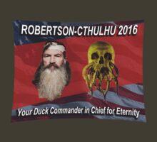 Robertson Cthulhu 2016 by RobCth2016
