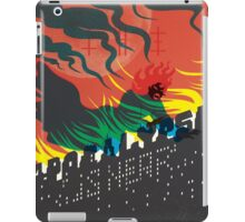 The Apocalypse is Near iPad Case/Skin
