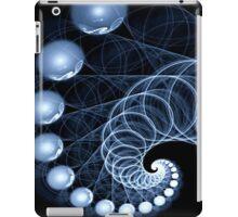 Abstract 132 iPad Case/Skin
