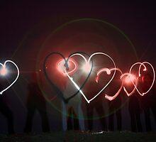Love  by Carole Anne Ferris