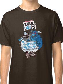 Zuul Loops Classic T-Shirt