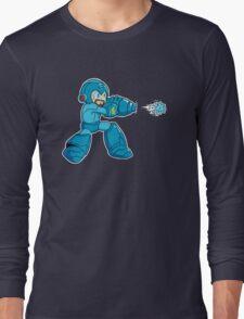METHYLAMAN Long Sleeve T-Shirt