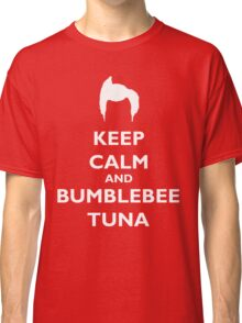 Bumblebee Tuna Classic T-Shirt