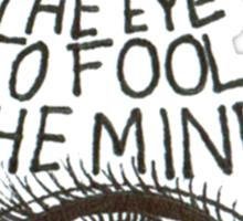 eyee Sticker
