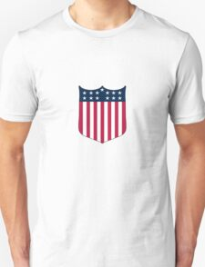 Jim Thorpe 1912 Olympics Tee Unisex T-Shirt