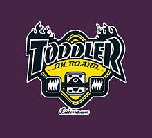 Toddler on board! Unisex T-Shirt