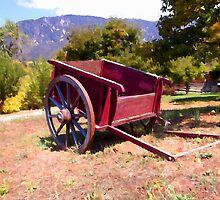 The Old Apple Cart by Glenn McCarthy