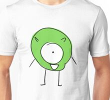put that thing back where it came from or so help me Unisex T-Shirt