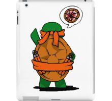 Michelangelo  iPad Case/Skin