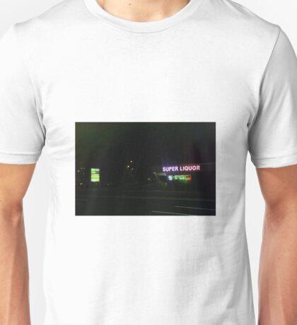super liqour Unisex T-Shirt