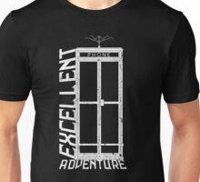 Excellent Adventure Unisex T-Shirt