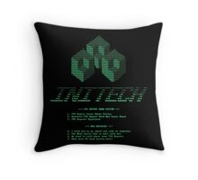 TPS Reports Throw Pillow